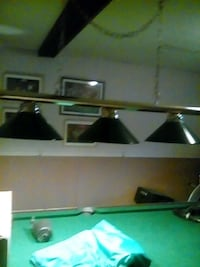 Pool table light  Edmonton, T5R 2M1