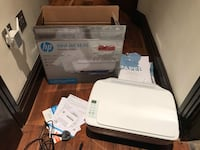 HP deskjet 3630 London, W1H