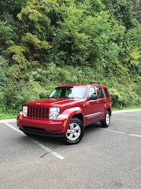 Jeep - Liberty - 2009 Totowa, 07512