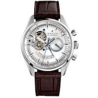 HOLIDAY GIFT!! Zenith El Primero Power Reserve Chronograph men's watch 539 km