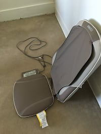 Massage cover Chair