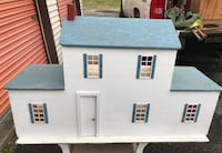 DollHouse Harpers Ferry, 25425