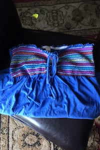 Size L/G (11-13) for girl