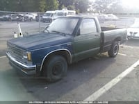 1988 Chevrolet S10 Parting Out -Parts Only ATLANTA