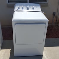 Washer and dryer  Fallbrook, 92028