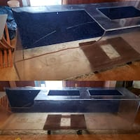 2x8 feet acrylic tank for planter or tortoise  San Diego, 92111