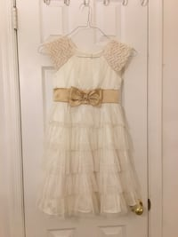 8 yrs old girl dress Fairfax, 22033