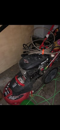 Craftsman 2600 pressure washers do floor washer . Taylor, 48180