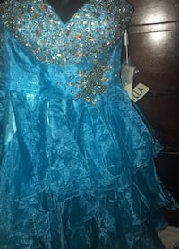 Cinderella Prom Dress New York, 11207