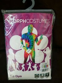 MORPH ADULT HALLOWEEN COSTUME  Alameda, 94501