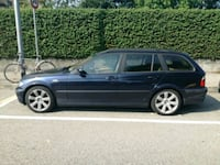 BMW - 3-Series - 2002 Bettola-Zeloforamagno, 20068