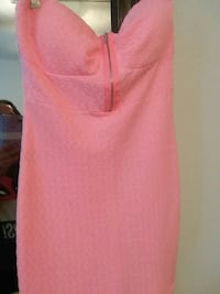 Vestido corto Houston, 77080