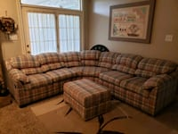 Ethan allen couch Knoxville, 37938