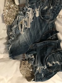 American eagle shorts size6 Olympia, 98501