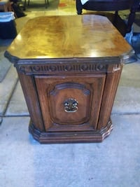 End table/night stand Henderson, 89074