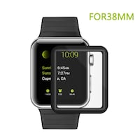 38mm Full Adhesive Screen Protector for Apple Watch-Brand New! Hattiesburg, 39402