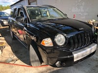 Jeep - Compass - 2008 Decatur, 35671