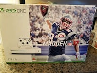 Xbox one Microsoft new in box never used 1st one Toms River, 08753
