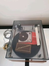 Thorens Turntable TD-165 Germantown, 20876
