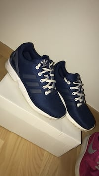 Adidas flux sneakers