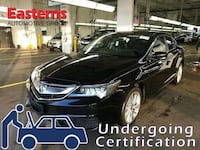 2016 Acura ILX 2.4L Sterling, 20166