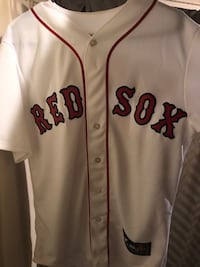 Pablo Sandoval Red Sox jersey Mississauga, L4W 4A6