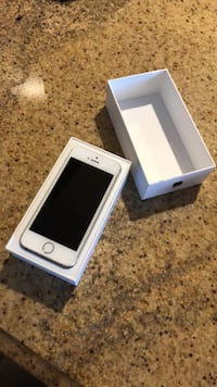 UNLOCKED IPHONE 5S 16 GB 549 km