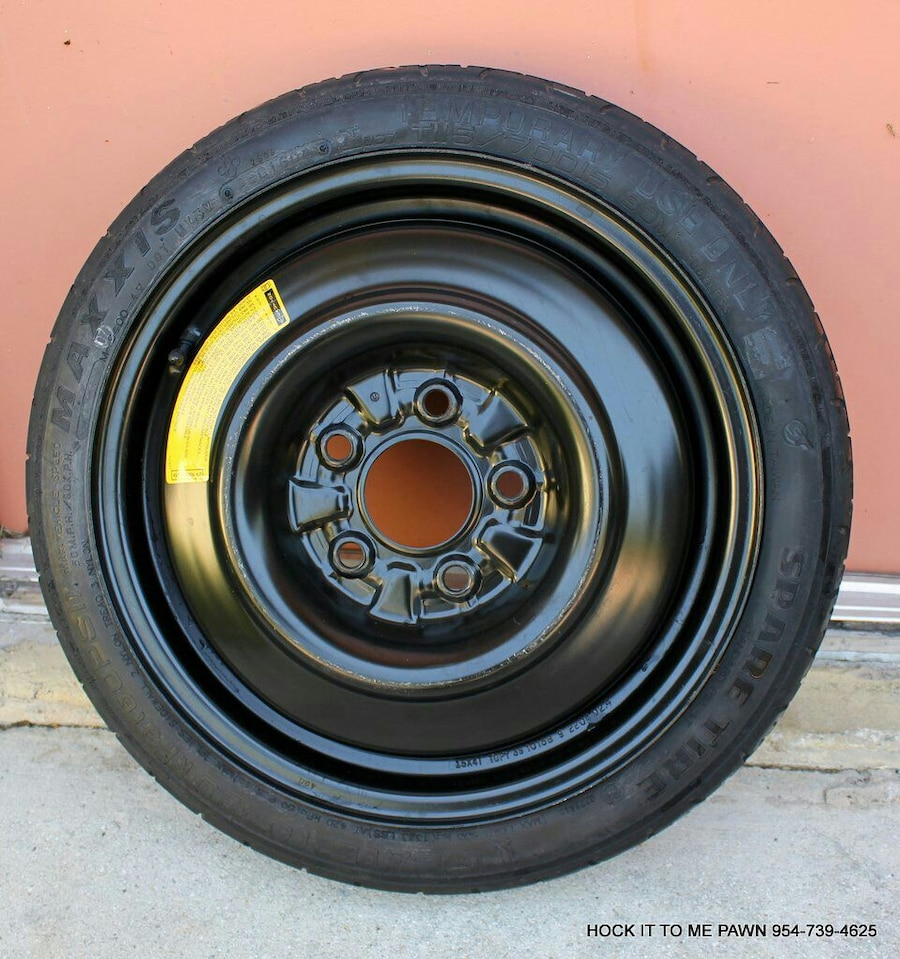 used 2002 2016 nissan altima spare tire t135 70d16 com for sale in