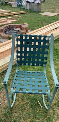 Out Door Chairs  (8) Germantown, 20874