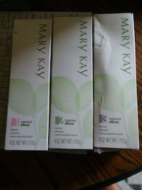 Mary Kay botanical effects cleanser Kingsport, 37664