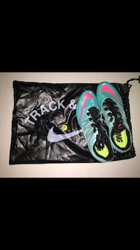 Track shoes Cheshire, 49450