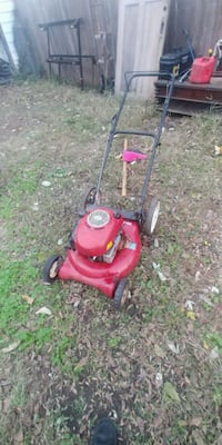 Briggs & Stratton Mower 548 mi