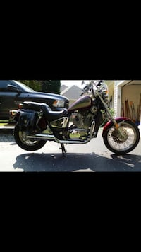 1988 Honda shadow vt800c Gainesville, 20155