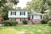 HOUSE For Rent 3BR 1.5BA North Charleston