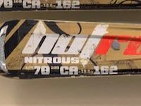 Snow Skis Nordica Chesapeake
