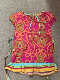 4T  girl  dress Fairfax, 22031