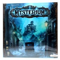 NEW mysterium game Pikesville