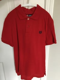 Boys Chaps golf polos, all size 8 $20 or all 4 for $60 Pickering