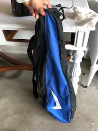 Little league baseball bag Carpentersville, 60110