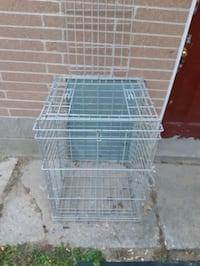 36 inch dog cage