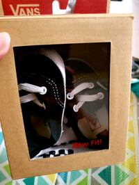 Van's Size 1 Infant Shoes Pasco, 99301