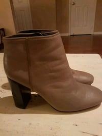 Designer Tory Burch ankle boots Vaughan, L4H 1M4