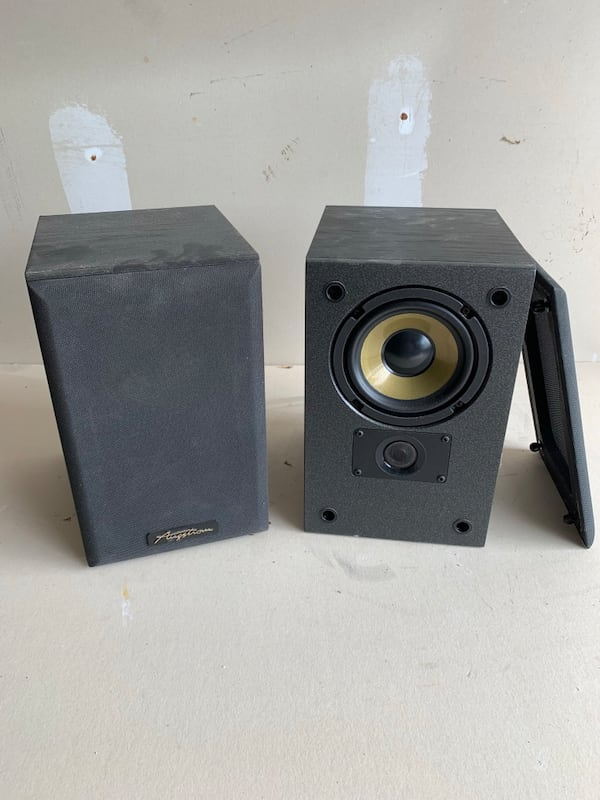 Speakers, Angstrom OMEGA 0