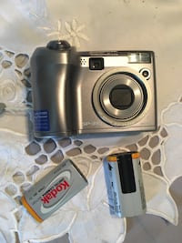 Nice 7.1 megapixel Olympus digital camera nice condition. Great quality photos Ottawa, K1H 7K9
