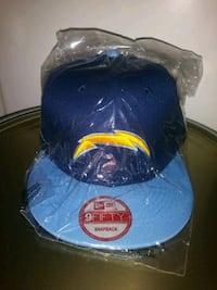 San Diego Chargers snapback Williamsburg, 23188