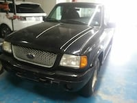 Ford - Edge - 2003 Silver Spring