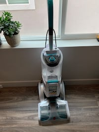 Hoover Smartwash Automatic Carpet Cleaner