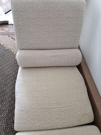 Relaxing lounge chair with footrest Toronto, M3C 3A3