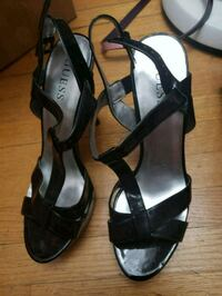 Guess size 7 heels Toronto, M1T 1R7