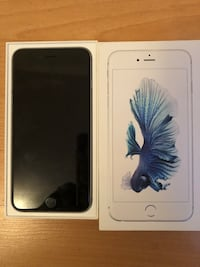 iphone 6+ -64gb mint condition unlocked legit phone only Surrey, V3T 1Y6